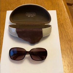 Coach Sunglasses Authentic